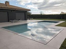 Piscines borrell dise o y construcci n de piscinas girona costa brava p gina 2 - Coste construccion piscina ...