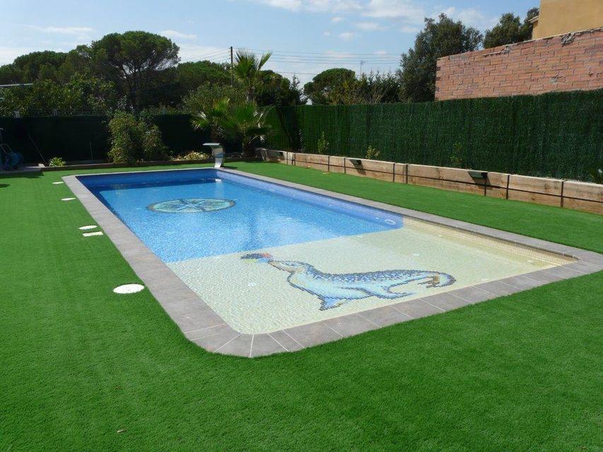 Piscines borrell dise o y construcci n de piscinas en la for Software diseno piscinas