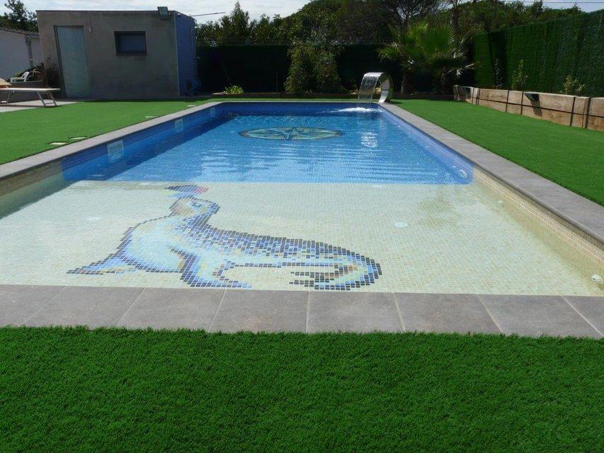 Piscines borrell dise o y construcci n de piscinas en la - Diseno y construccion de piscinas ...