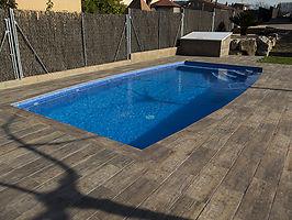 Piscines borrell dise o y construcci n de piscinas girona for Diseno y construccion de piscinas de hormigon